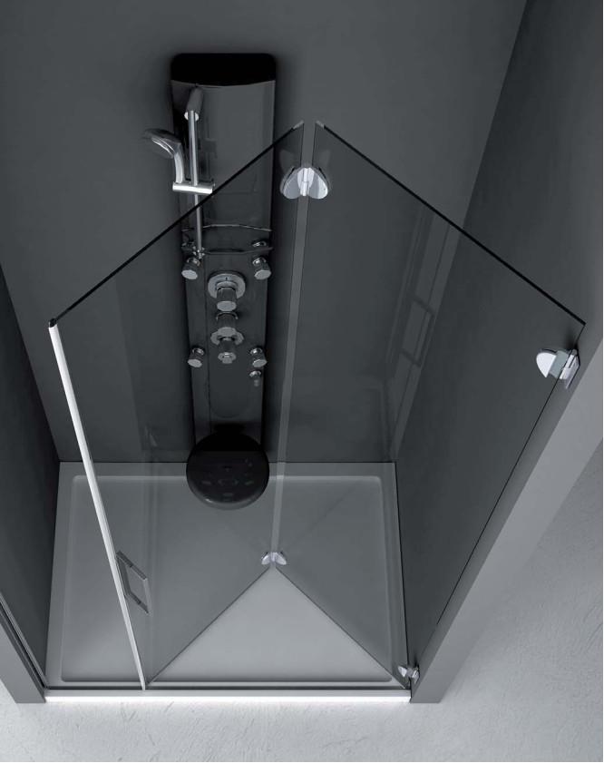 Vetreria bellariva rimini porte in vetro parapetti box doccia in ...